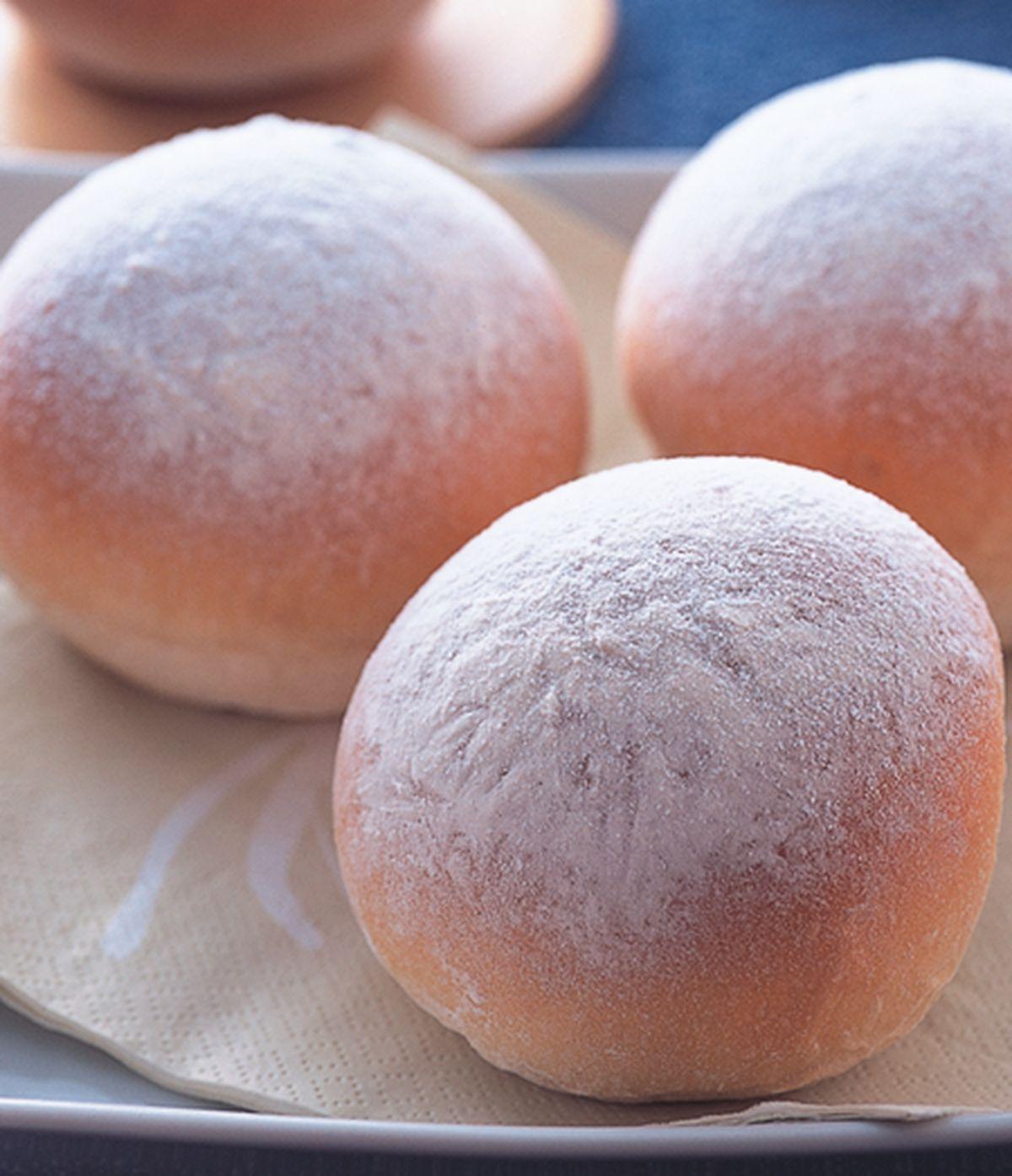 食譜:白松露麵包