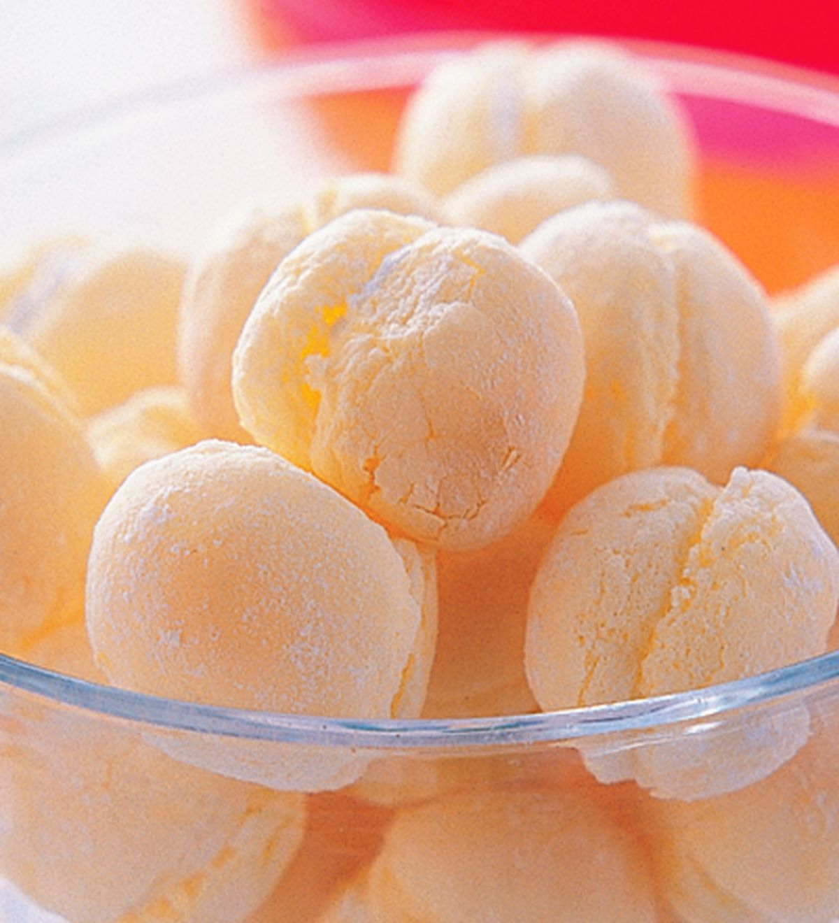 食譜:奶油小西點