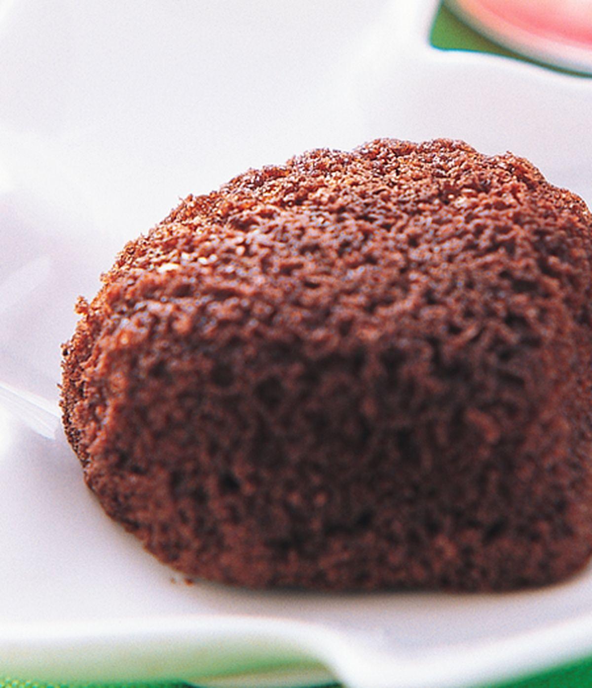 食譜:巧克力馬德雷尼