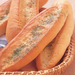 大蒜麵包(1)