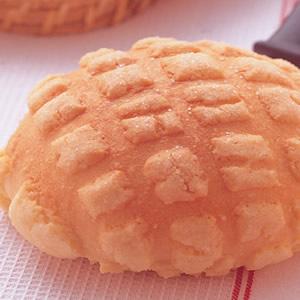 日式菠蘿麵包