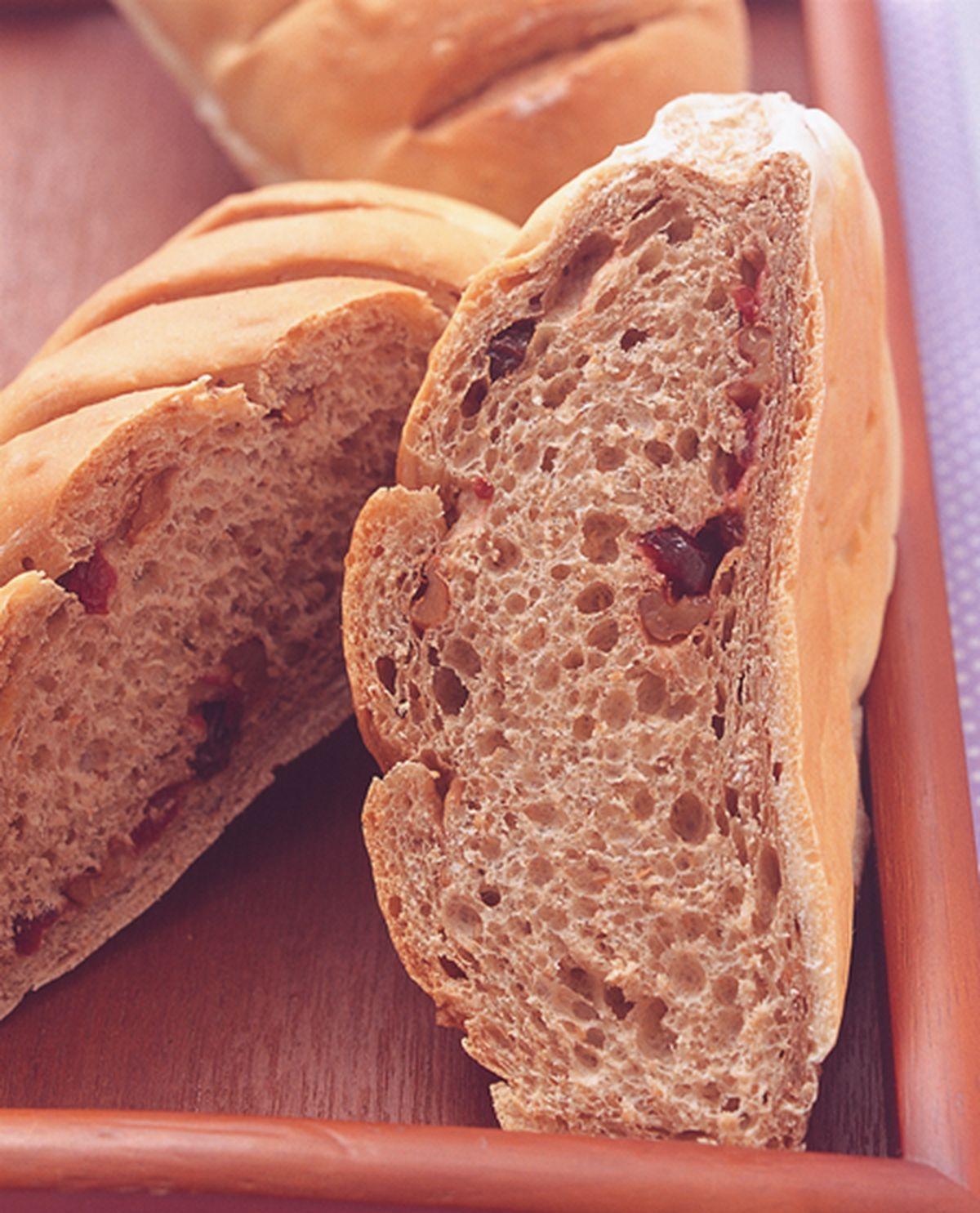 食譜:歐克麵包