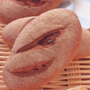北歐堅果麵包