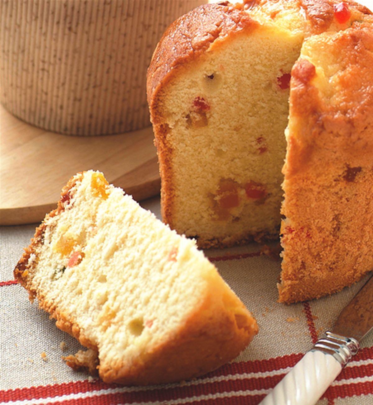 食譜:森林蛋糕