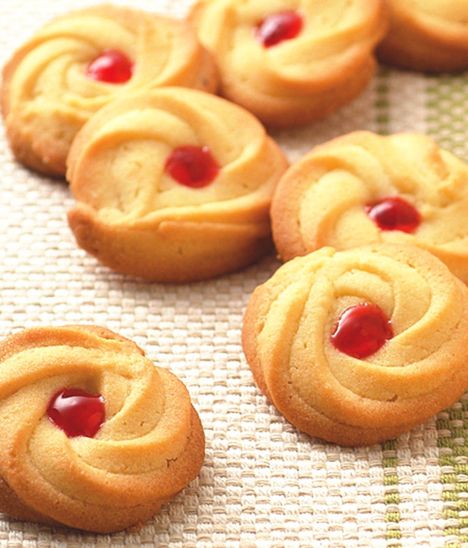 食譜:奶酥酥餅