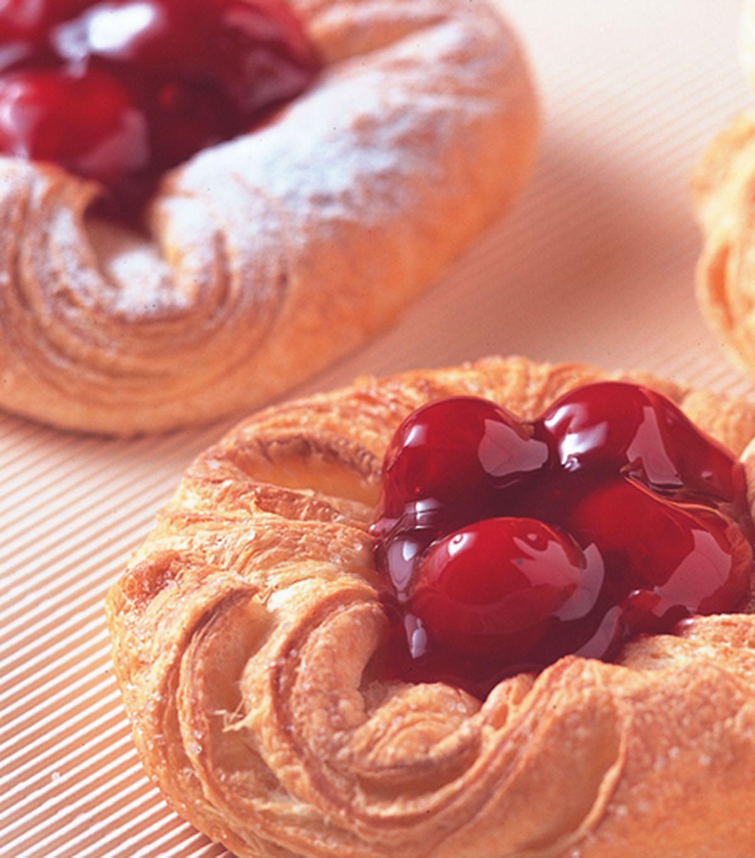 食譜:丹麥櫻桃