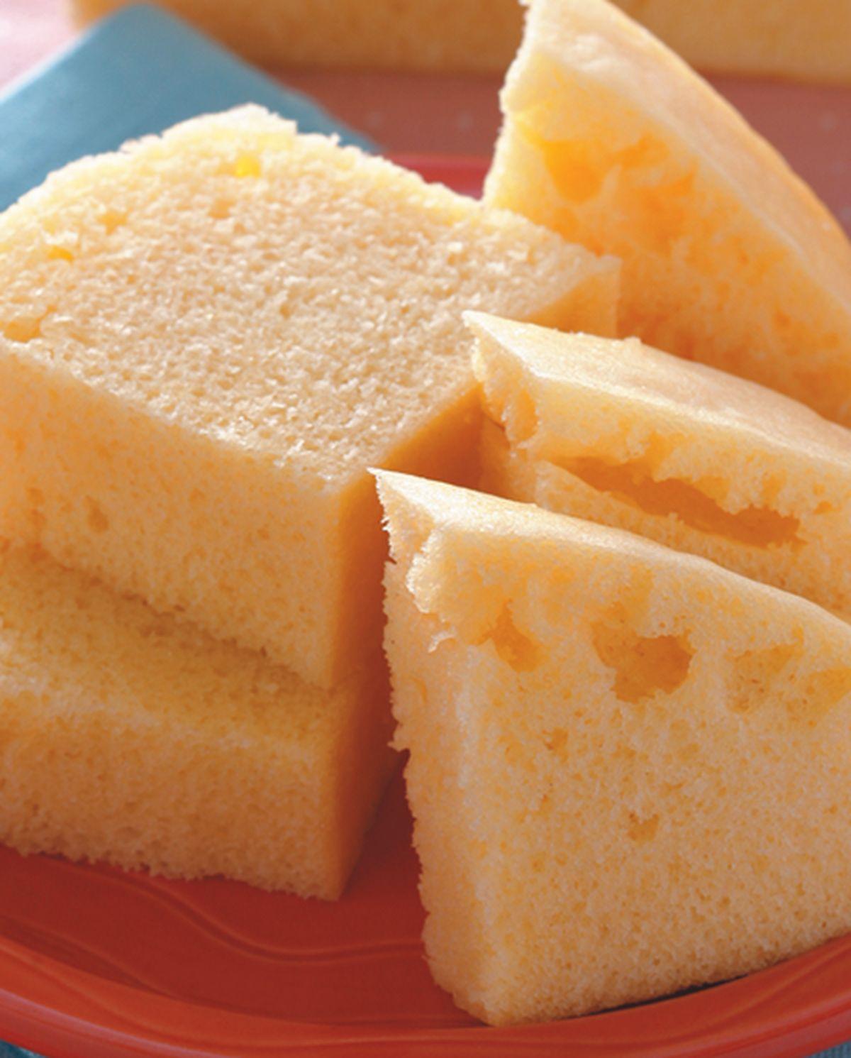 食譜:馬拉糕(3)