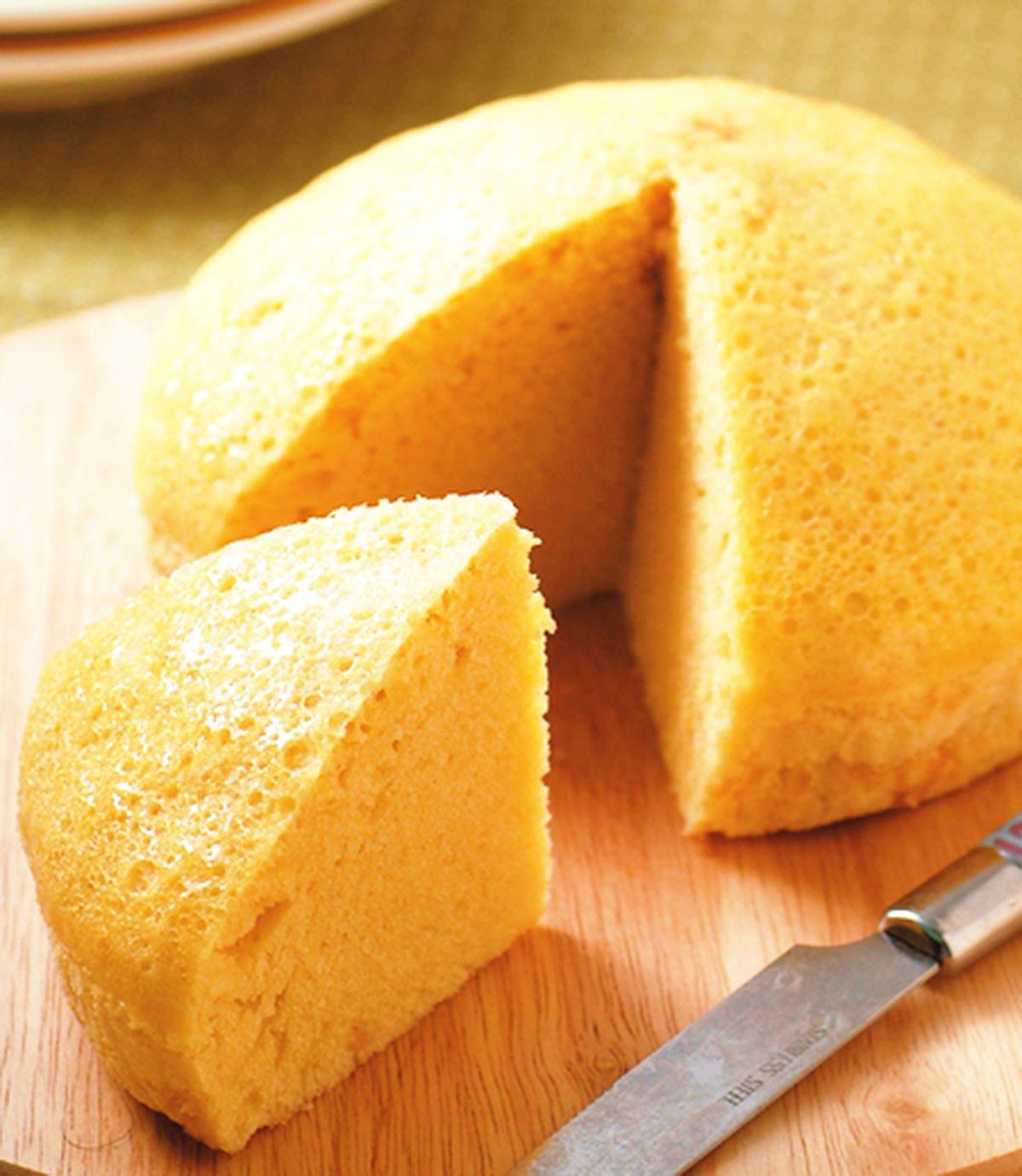 食譜:馬拉糕(4)
