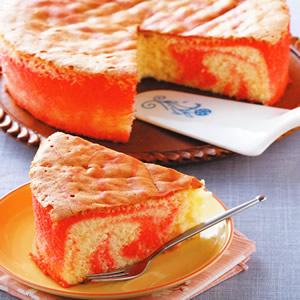 蔓越莓大理石蛋糕