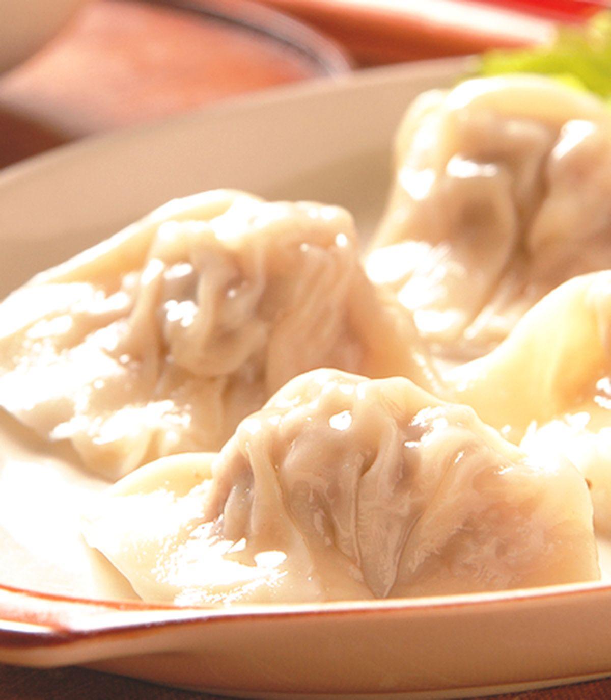 食譜:洋蔥羊肉水餃