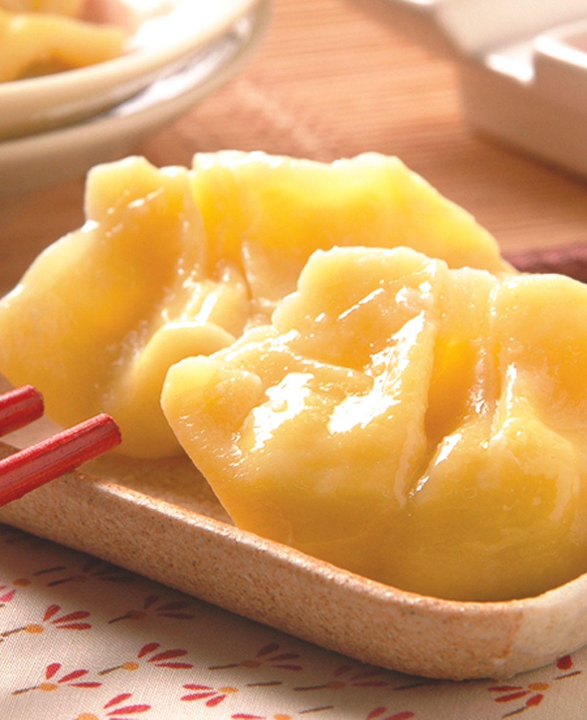 食譜:鴻運蟹肉水餃