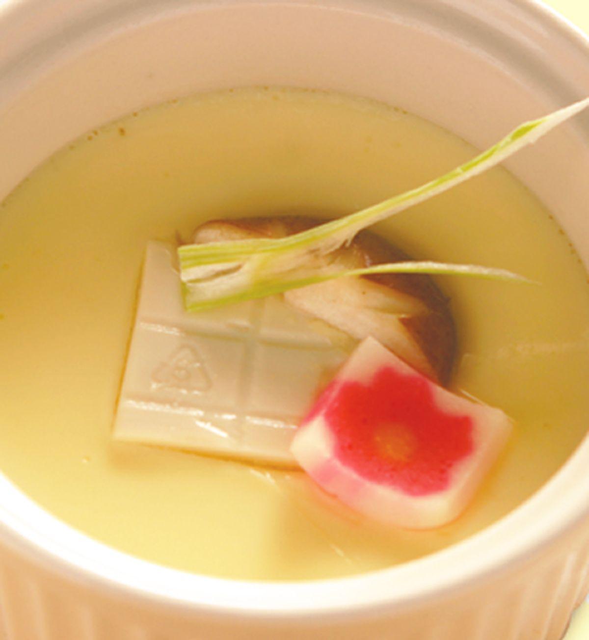 食譜:豆腐蒸蛋