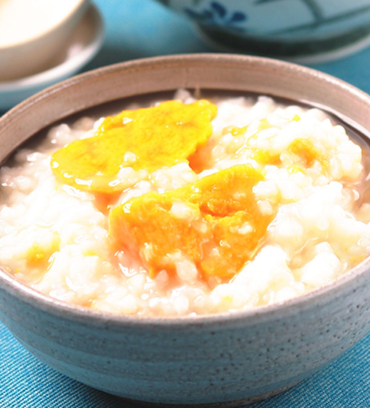 食譜:地瓜粥(1)