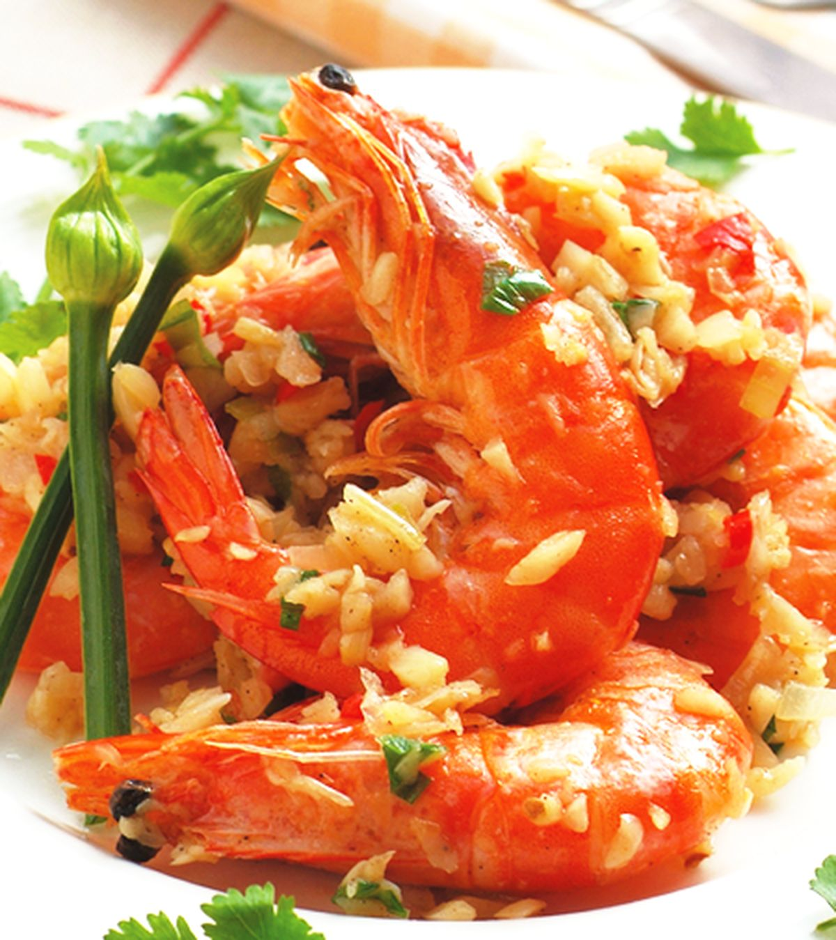 食譜:蒜蓉蝦(1)