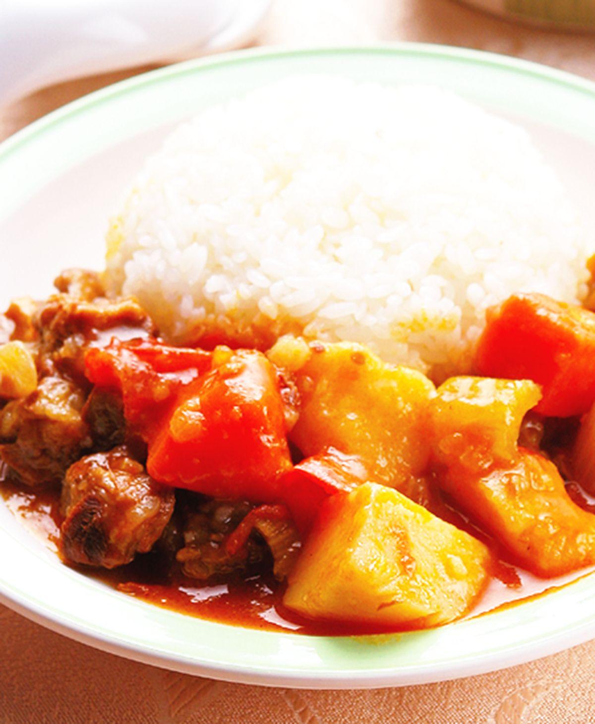 食譜:羅宋燴飯