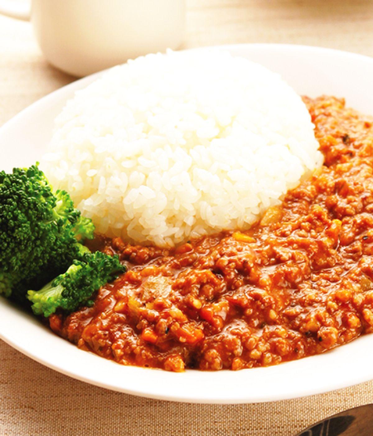 食譜:義大利肉醬燴飯