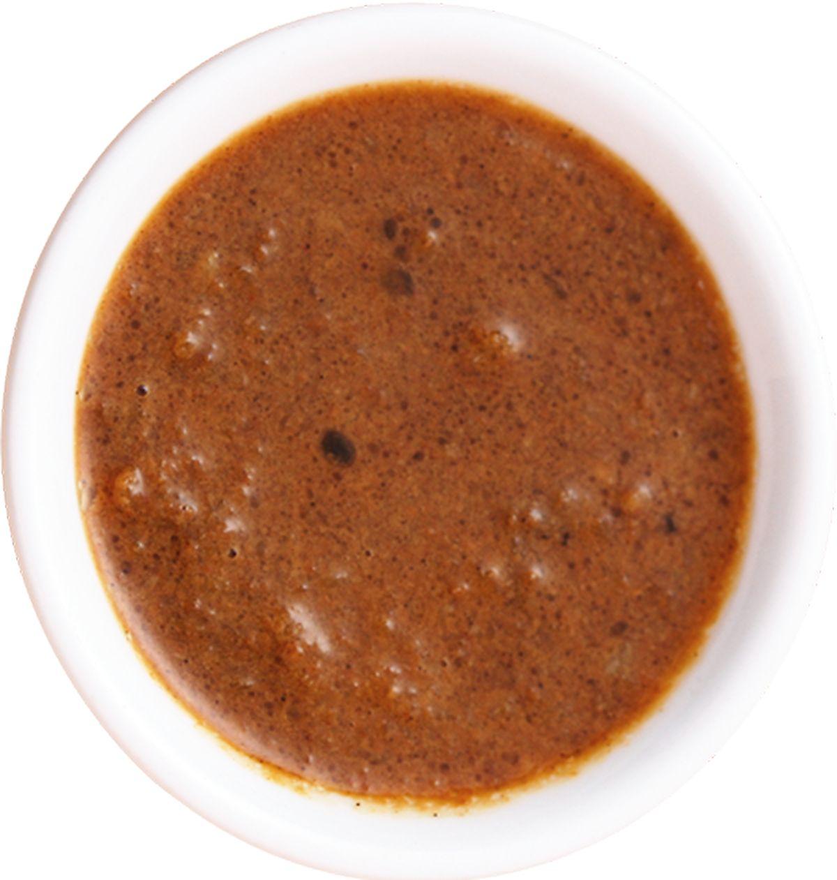 食譜:芝麻醬(1)