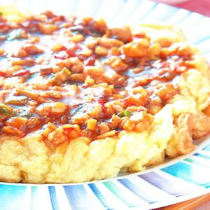 魚香烘蛋(3)