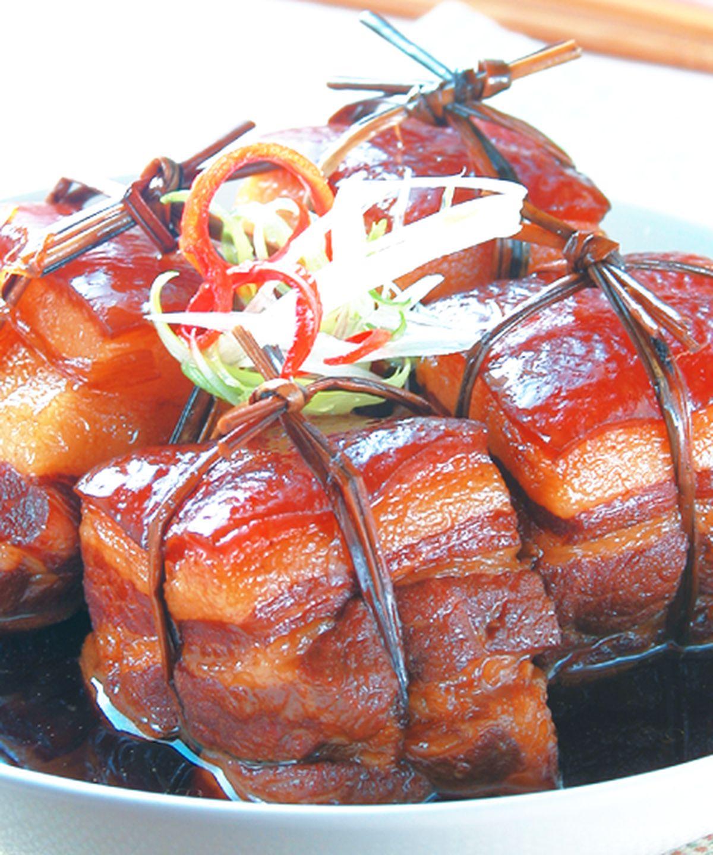 食譜:東坡肉(3)