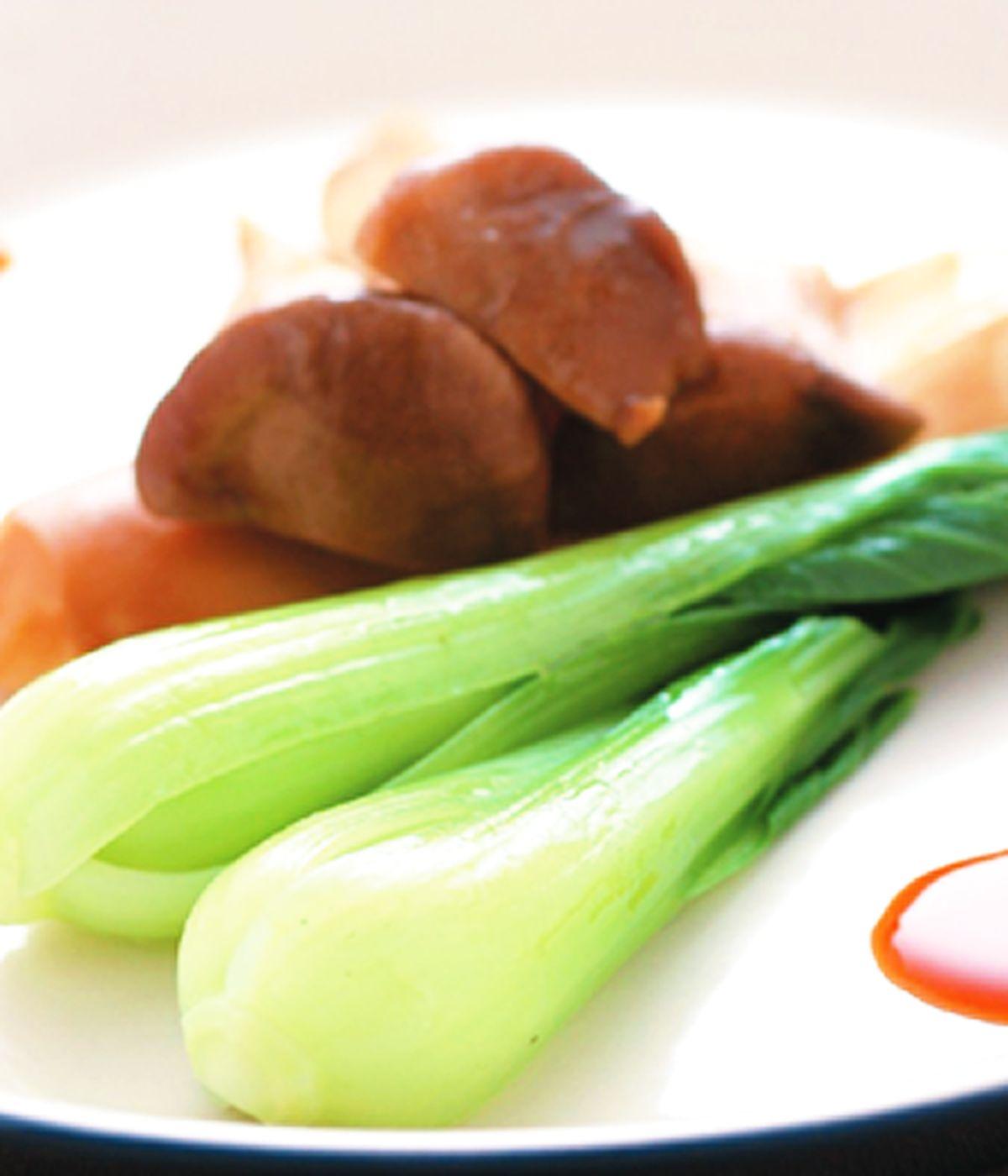 食譜:和風鰹魚杏鮑菇