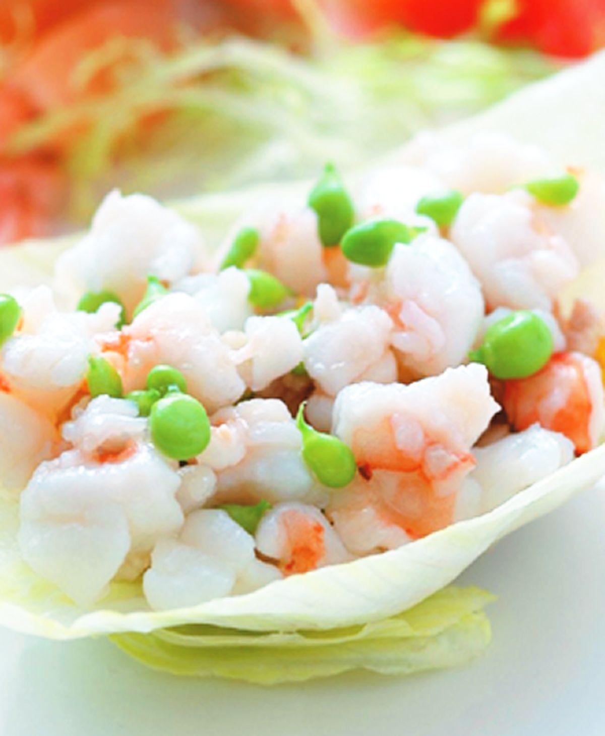 食譜:脆玉明蝦鬆