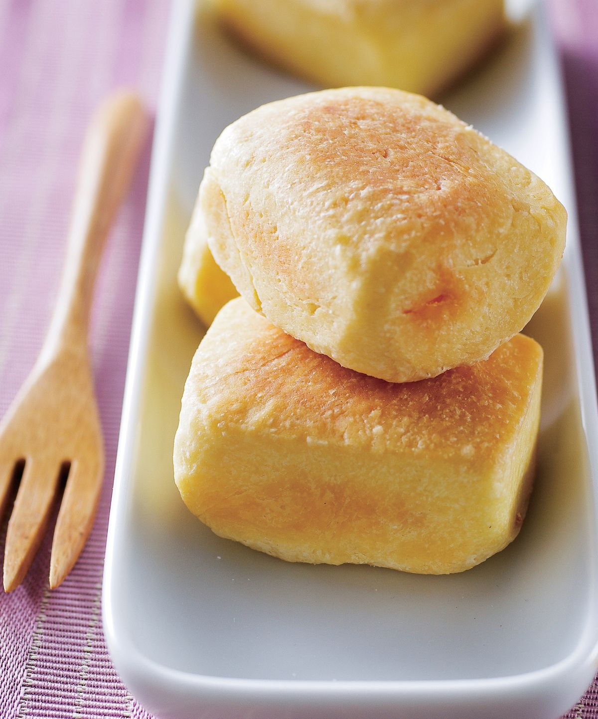 食譜:鳳梨酥-脆皮的製作
