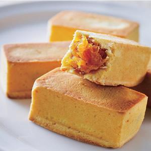 鳳梨酥-酥皮的製作