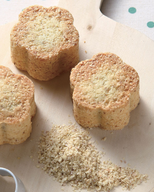 食譜:鳳梨酥-胚芽酥皮