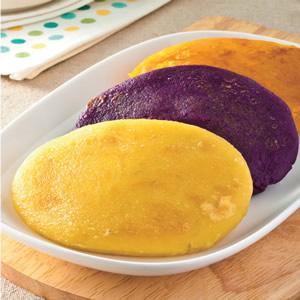 地瓜煎餅(2)