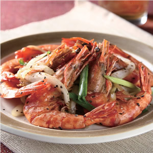 胡椒蝦(4)