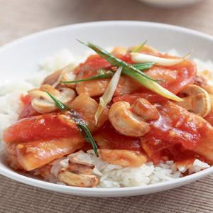 醋溜魚片(4)