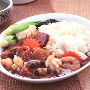 廣州燴飯(1)