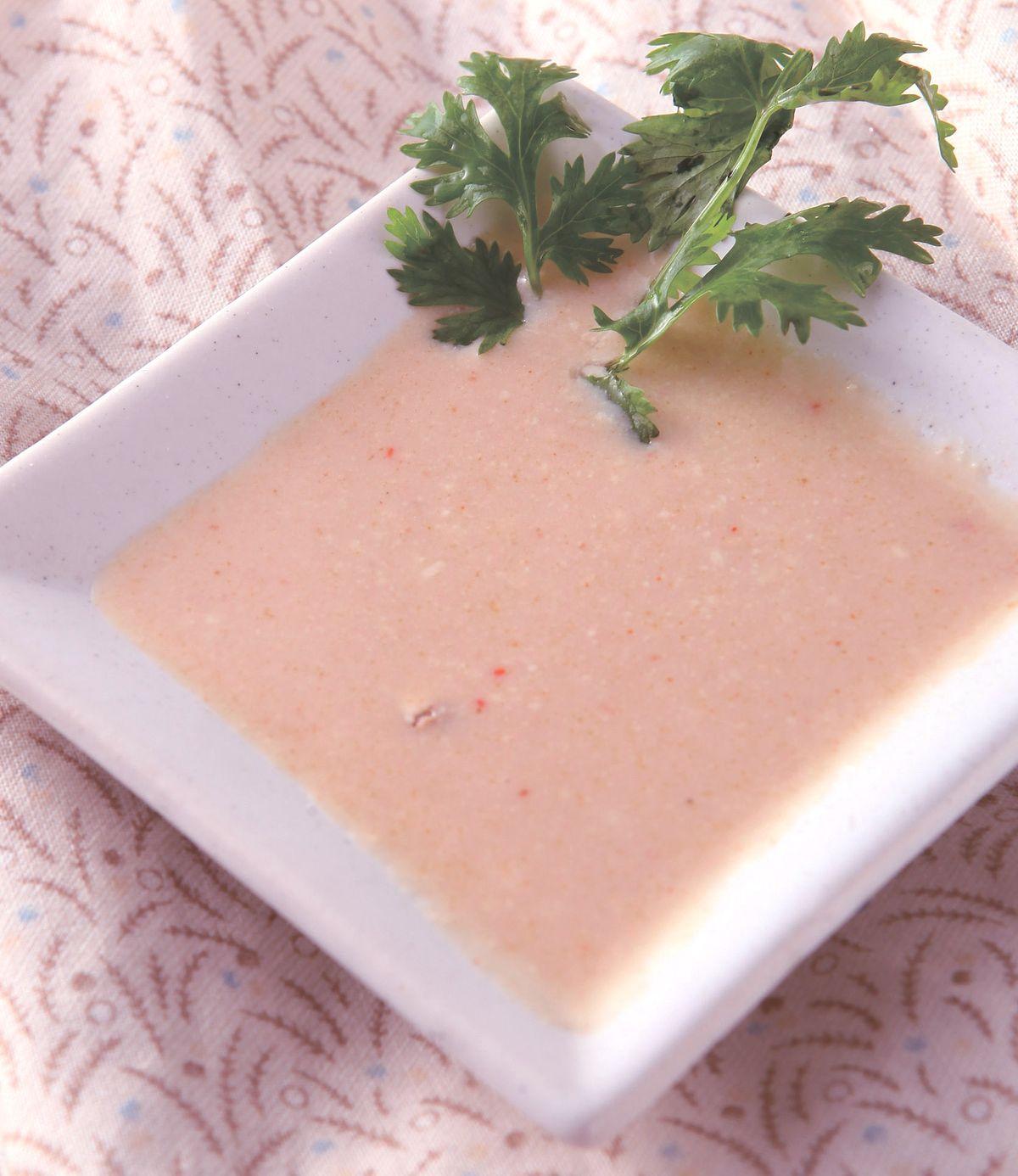 食譜:辣腐乳醬