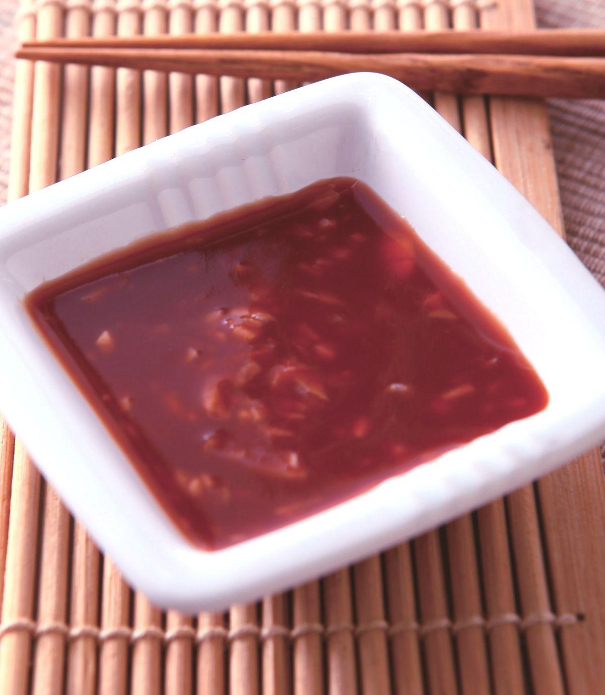 食譜:茄汁醬(3)