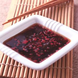 紫蘇梅辣醬(1)