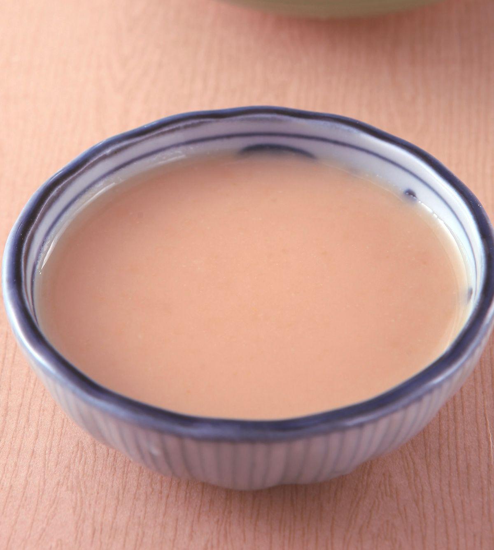 食譜:日式味噌醬