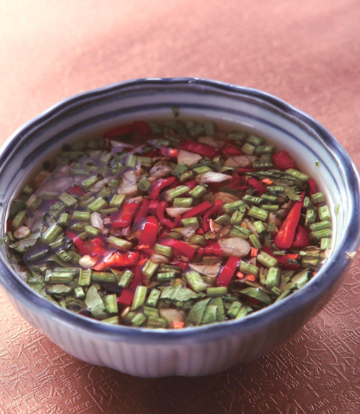 食譜:泰式酸辣醬(5)