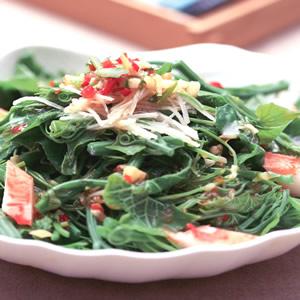 泰式龍鬚菜