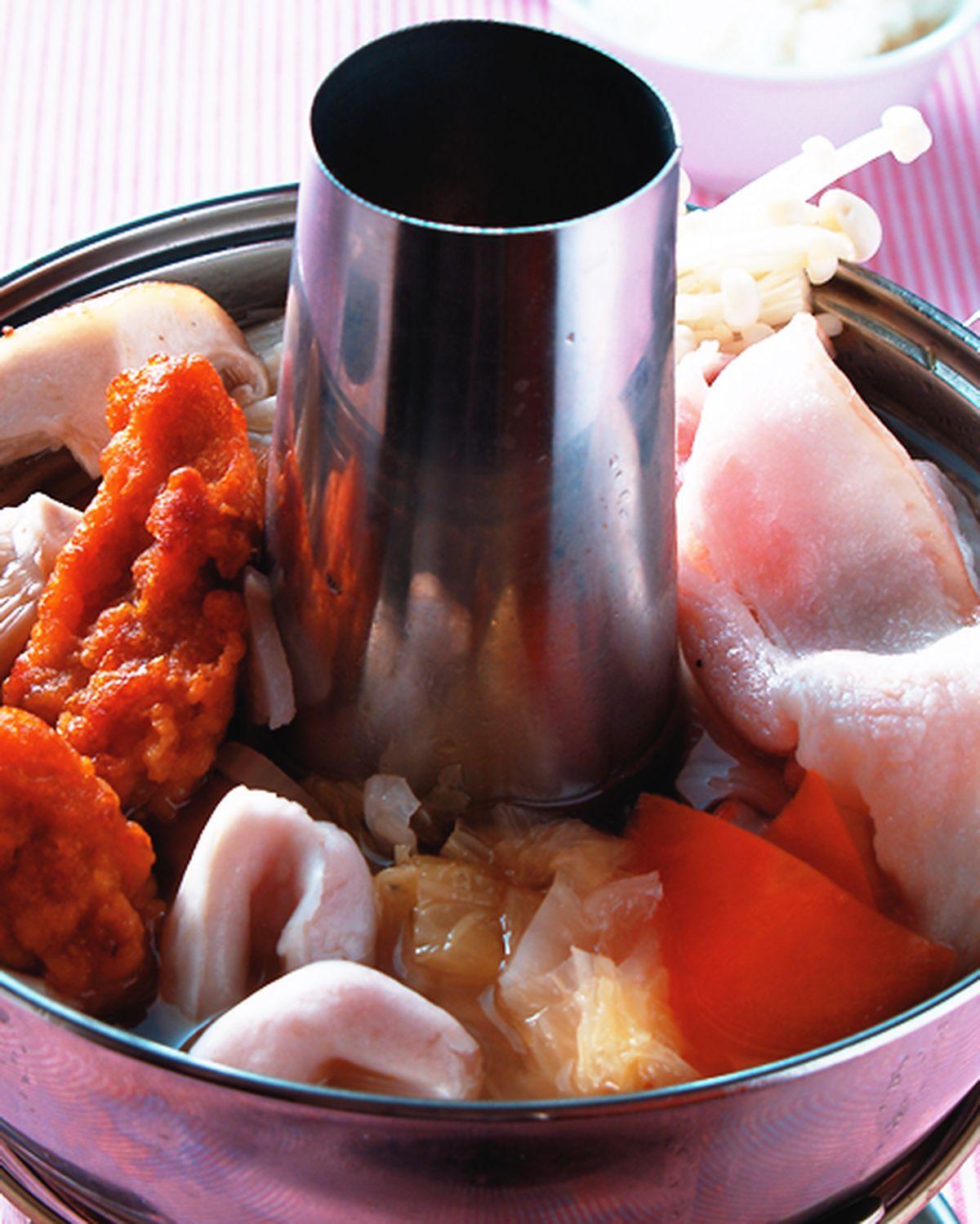 食譜:酸菜白肉鍋(2)