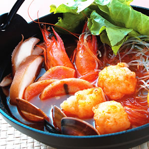 泰式酸辣鍋(2)