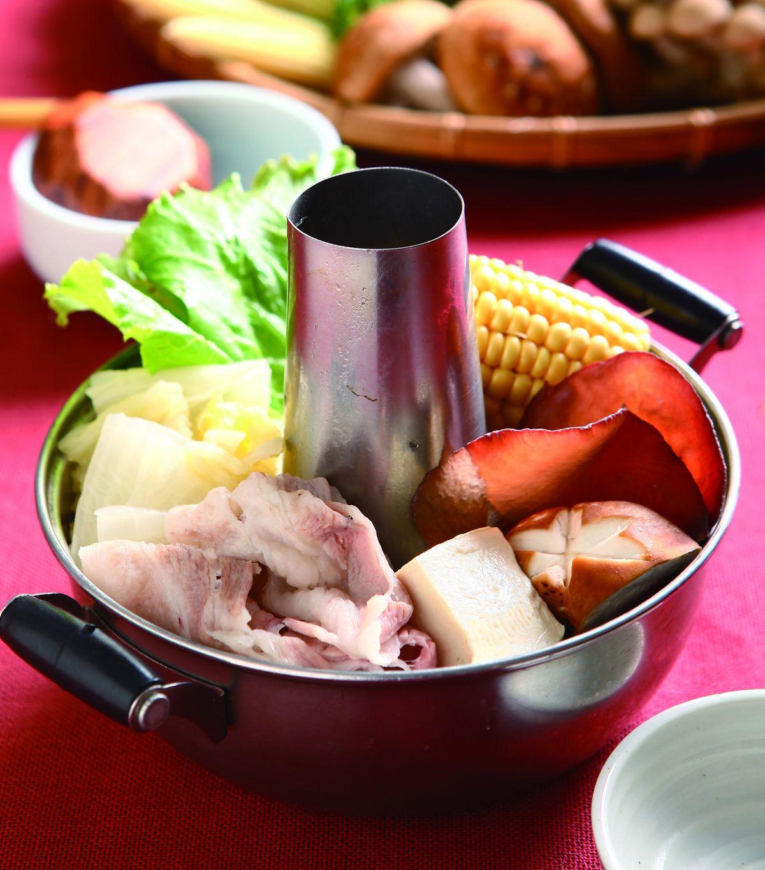 食譜:酸菜白肉鍋(5)