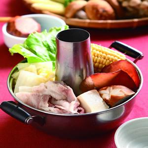 酸菜白肉鍋(5)