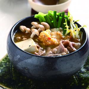 韓式泡菜鍋(3)