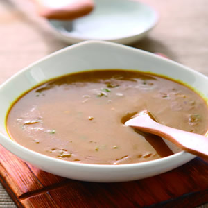 椰香咖哩醬