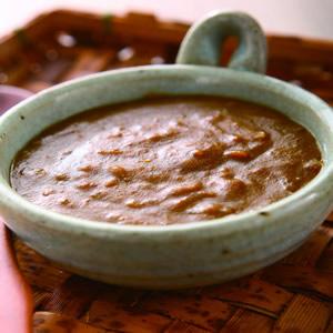 沙嗲咖哩醬