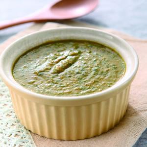 蔬菜起司咖哩醬