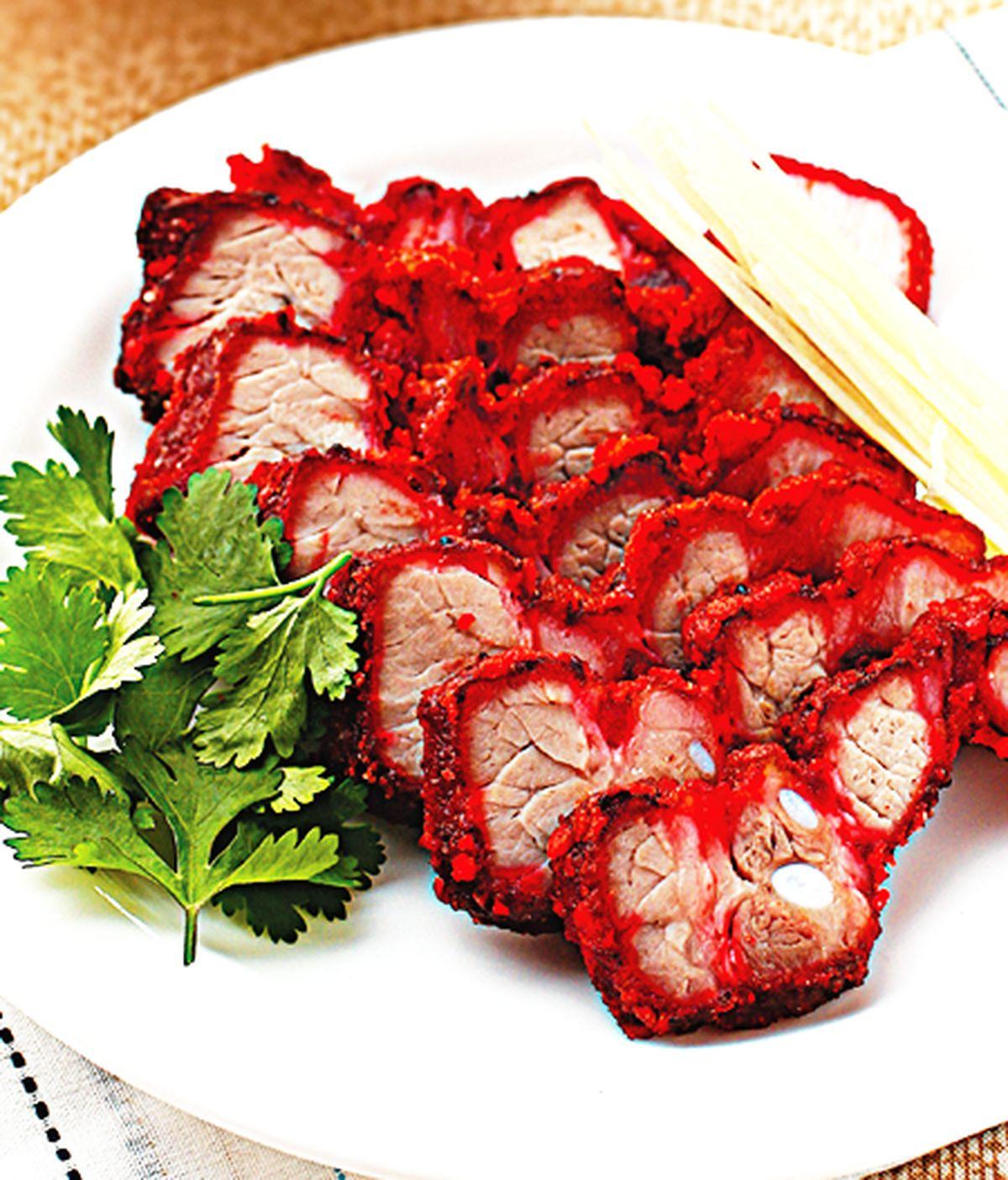 食譜:炸紅燒肉