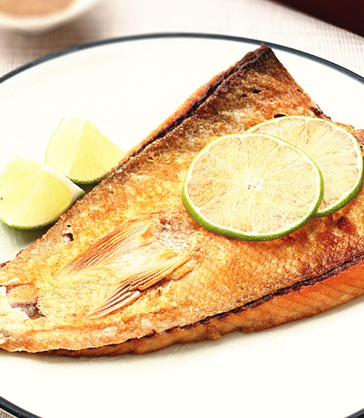 食譜:煎虱目魚肚