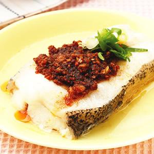 豆酥鱈魚(6)