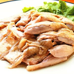 鹽焗雞(1)
